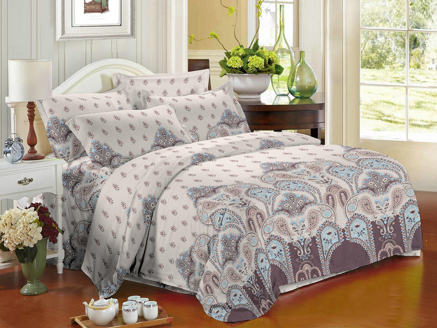 Постельное белье Персея (жатка) (1,5 спальный)