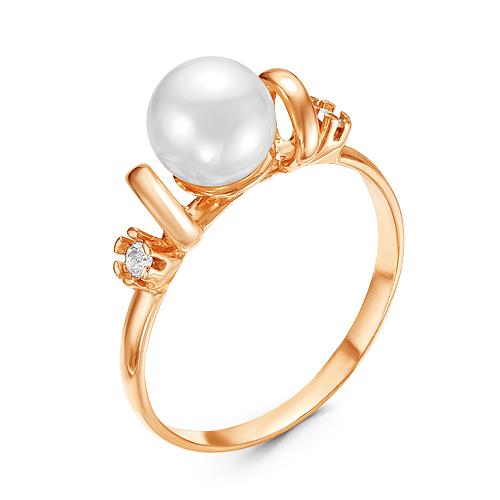Кольцо бижутерия 2469175К бижутерия в подарок