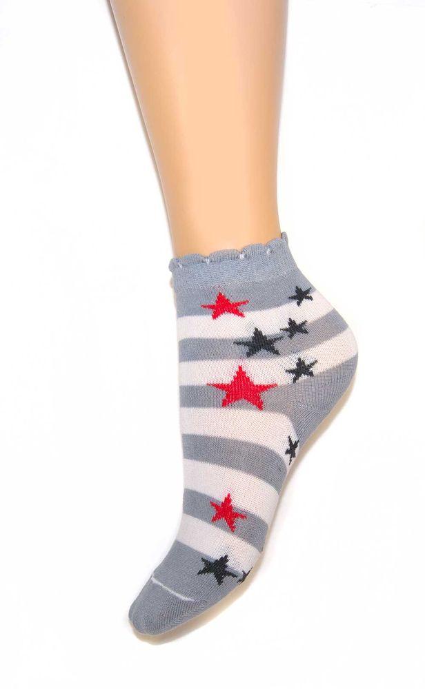 Носки детские Звезды (упаковка 5 пар) носки детские космос упаковка 5 пар