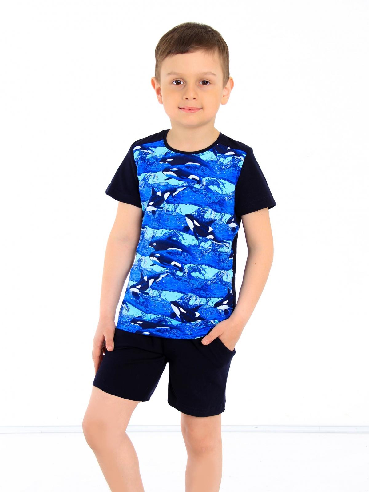 Костюм детский Пловец пловец
