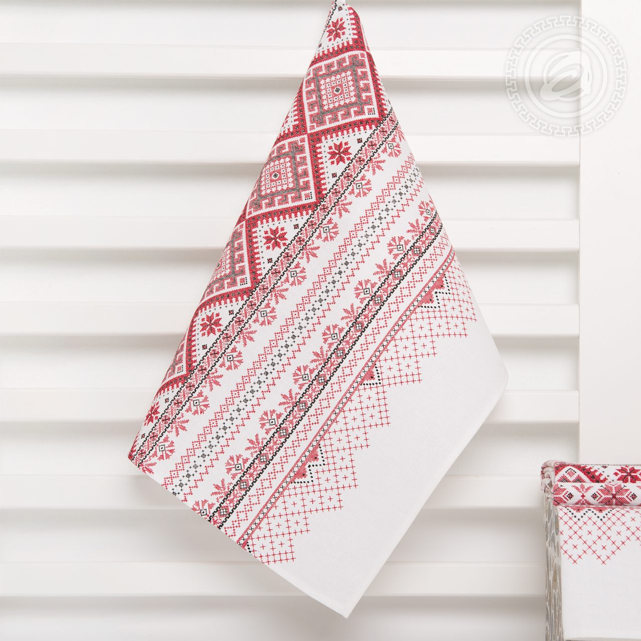 Кухонное полотенце Грандсток 16388731 от Grandstock