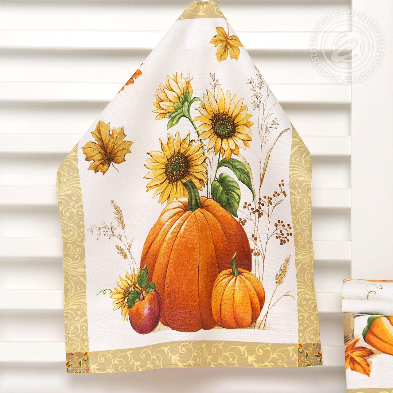 Кухонное полотенце Грандсток 16388730 от Grandstock