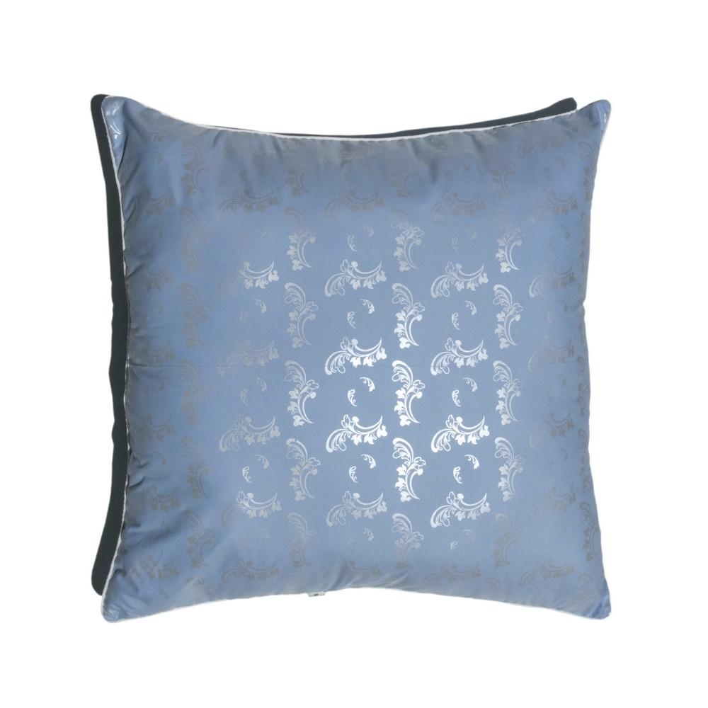 Подушка Безмятежность (лебяжий пух, тик) (40*60) подушка нежность лебяжий пух тик 50 70