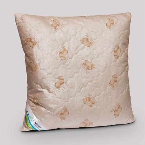 Подушка Уайлдер (овечья шерсть, тик) (70*70) подушка вдохновение 50 70