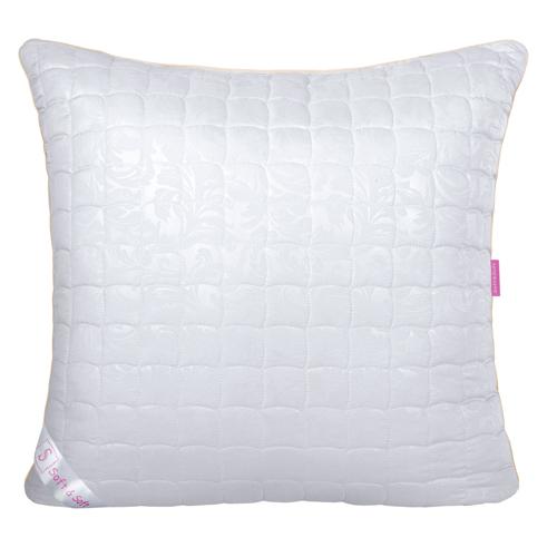 Подушка Сан-Матео (шёлк, микрофибра) (50*70) цена