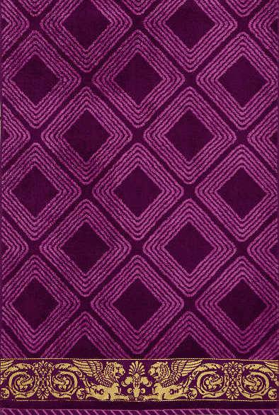 Полотенце махровое iv34103 (50х90)