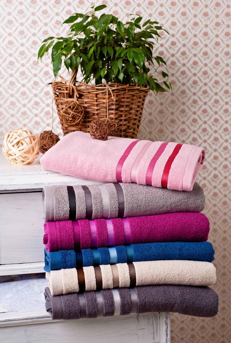 Банное полотенце Грандсток 15509636 от Grandstock