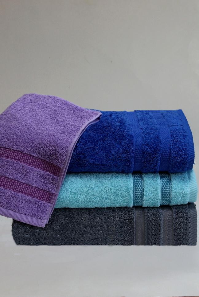Банное полотенце Грандсток 15492656 от Grandstock