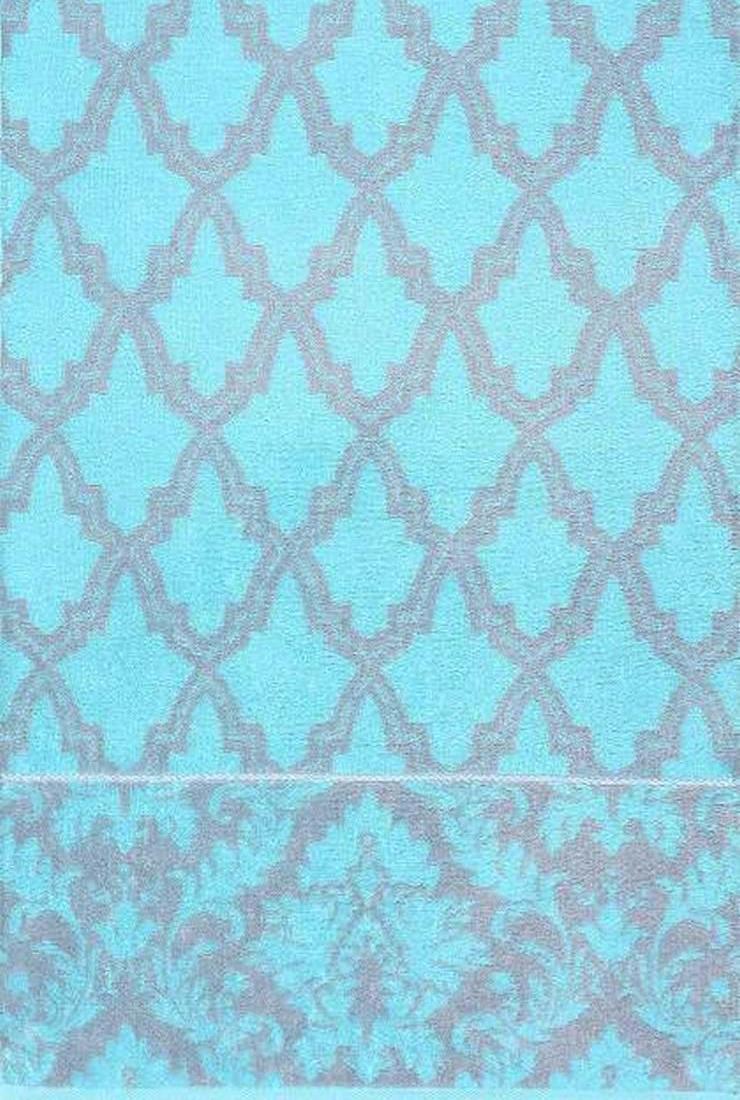 Полотенце махровое Nobildonna (50х90) полотенца philippus полотенце laura 50х90 см 6 шт