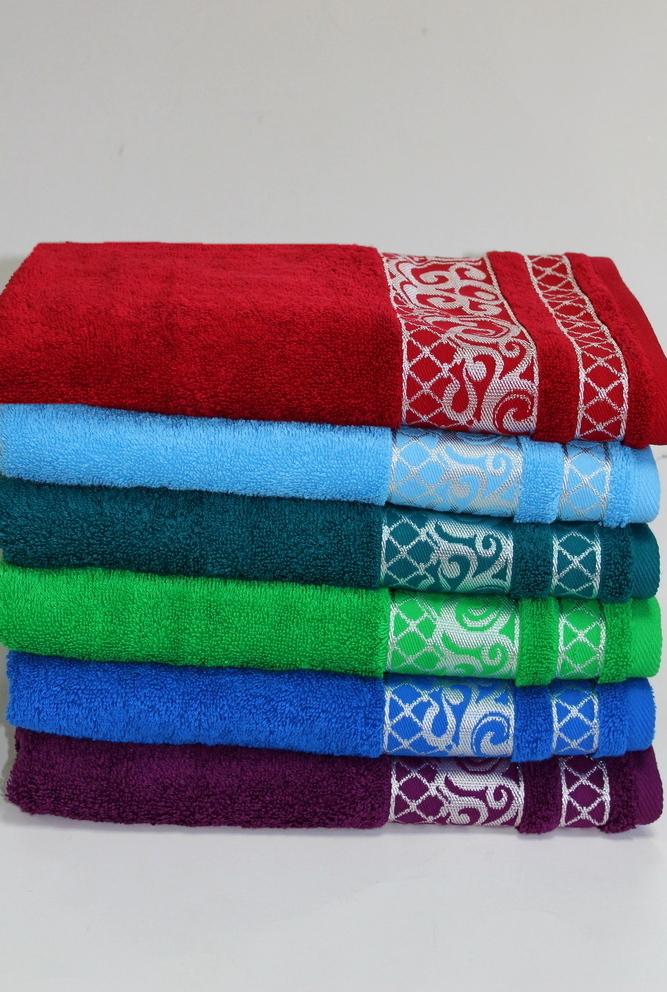 Полотенце махровое Valencia (50х90) полотенца philippus полотенце laura 50х90 см 6 шт