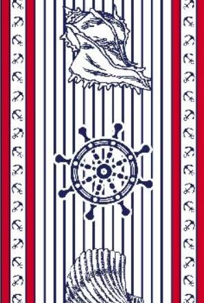 Банное полотенце Грандсток 15491297 от Grandstock