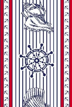Полотенце махровое Commander (50х90) полотенца philippus полотенце laura 50х90 см 6 шт