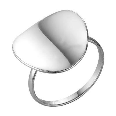 """Кольцо серебряное """"2302662Д"""" 18"""