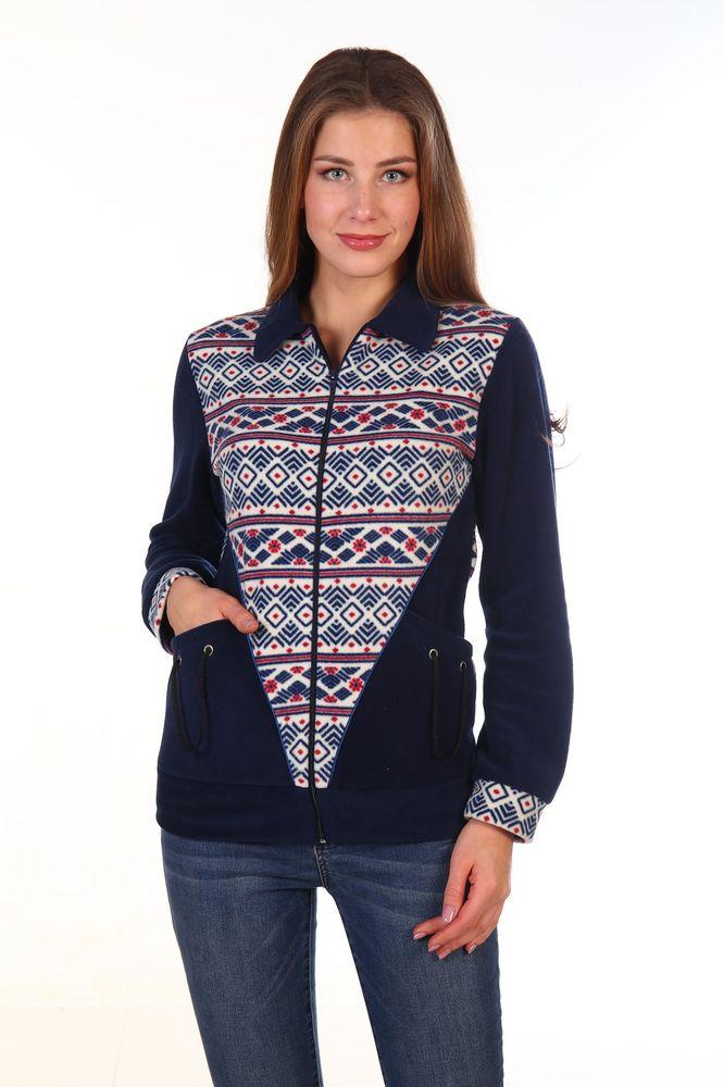 """Куртка женская """"Скандинавия"""" 50 от Grandstock"""