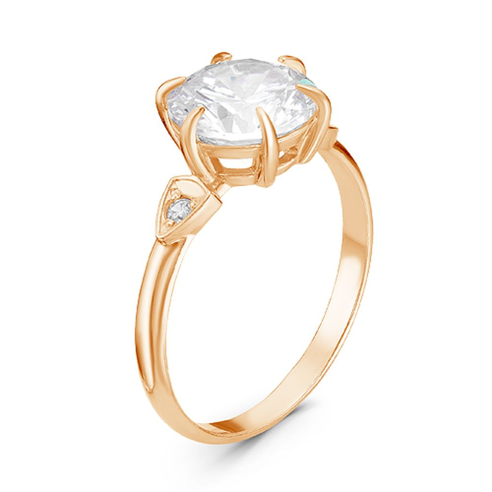 Кольцо серебряное iv21392