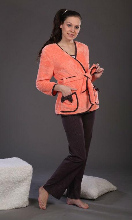 """Куртка женская """"Кэйт"""" 48 от Grandstock"""