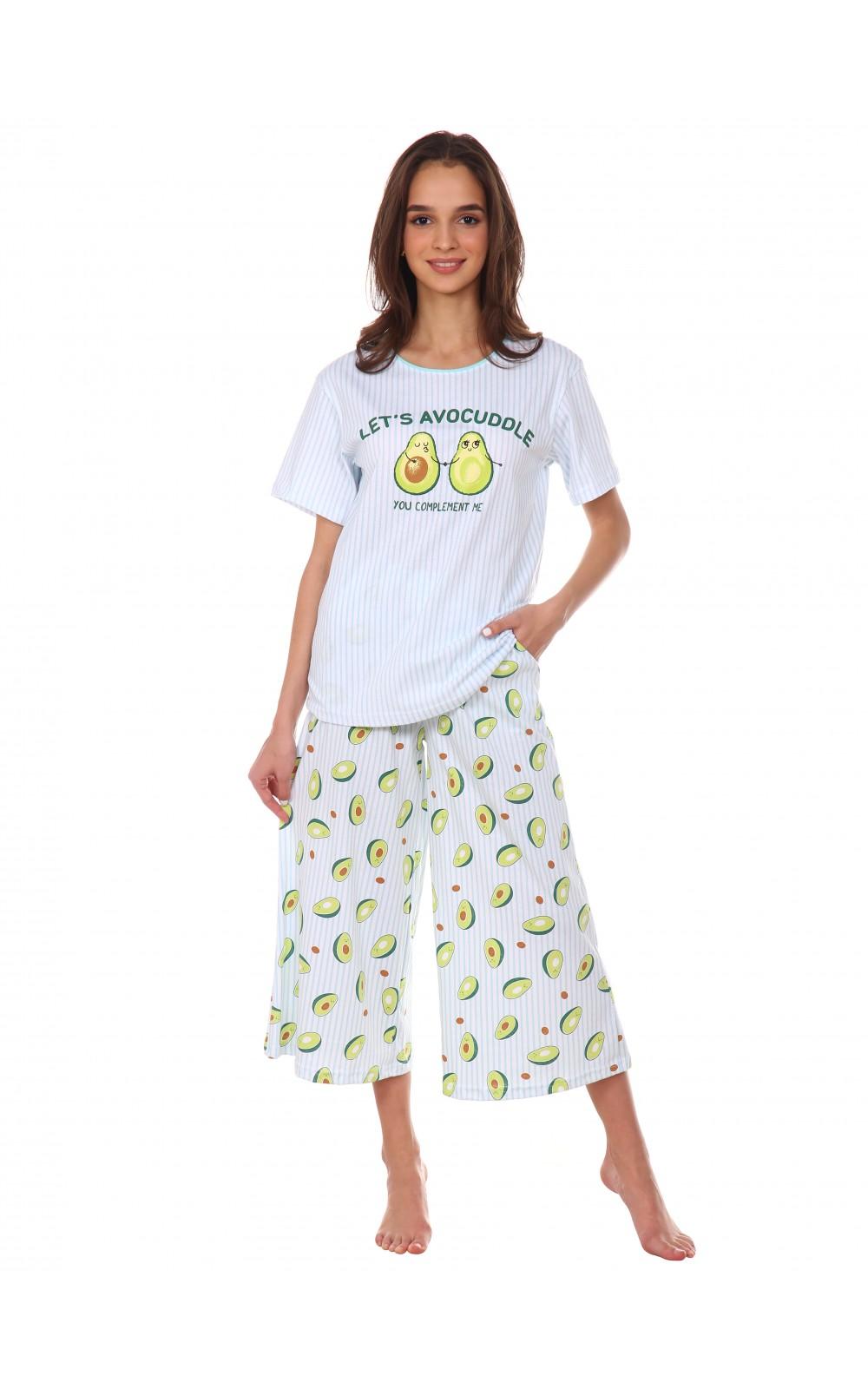 Пижама женская iv66536