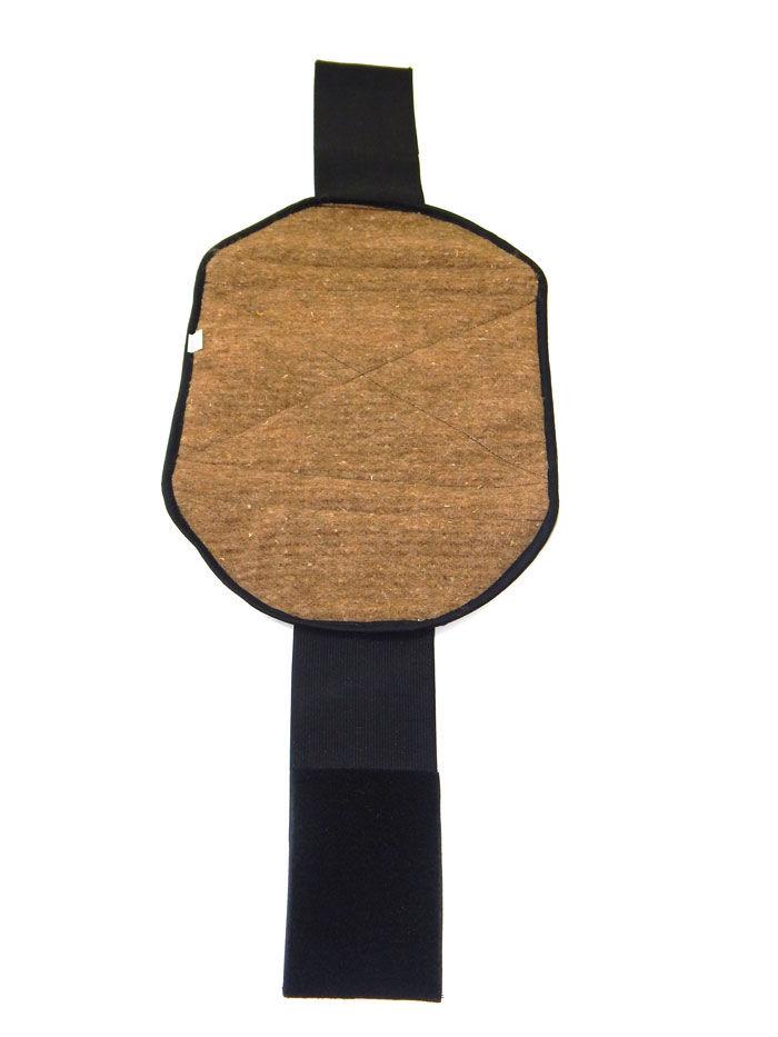Пояс из верблюжьей шерсти iv4843