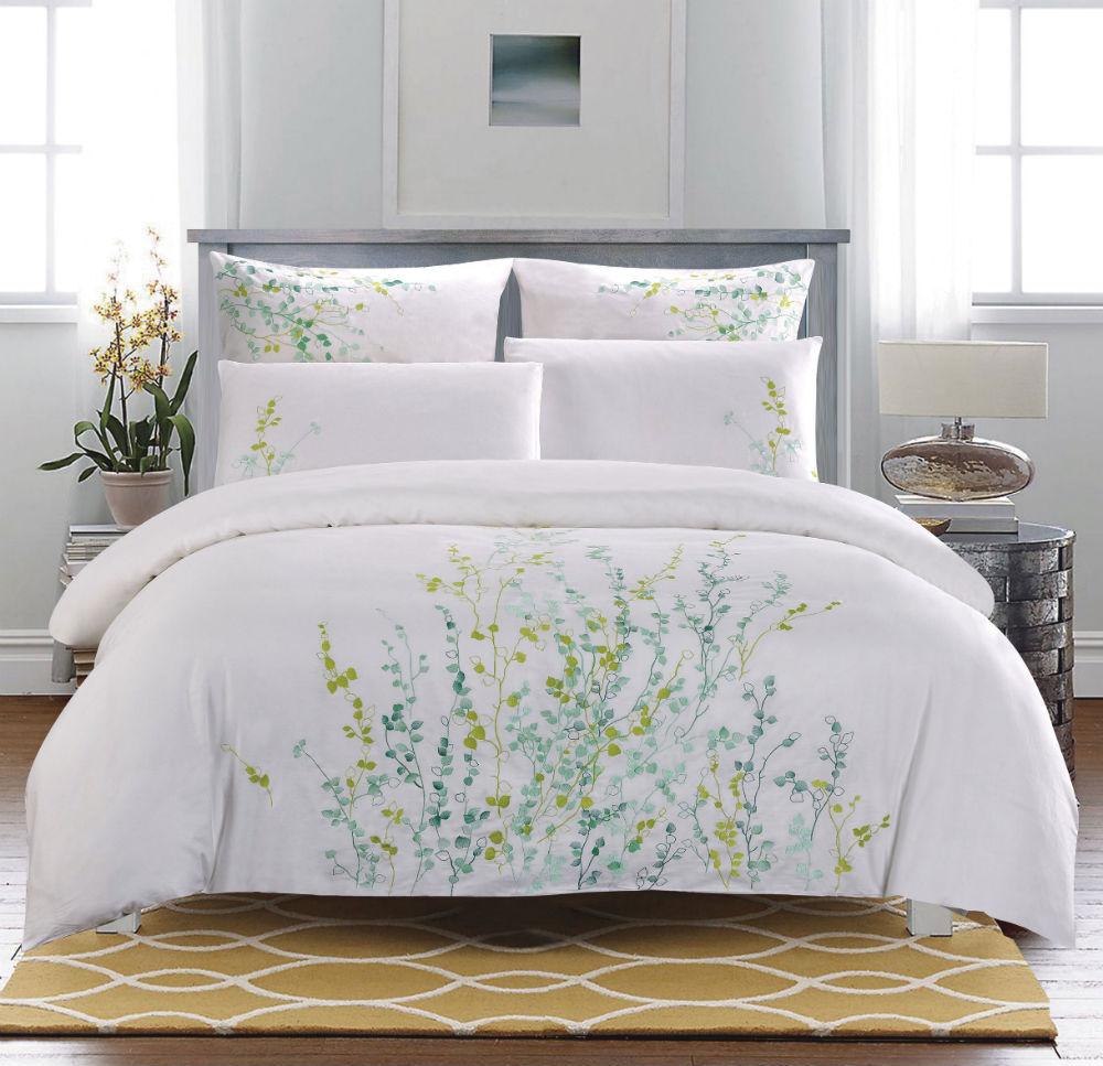 Постельное белье Garden (сатин с вышивкой) (1,5 спальный) постельное белье игрушки розовый сатин 1 5 спальный