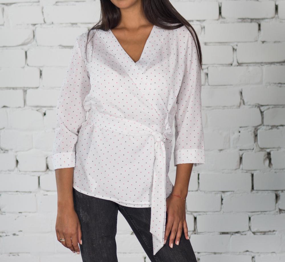 Рубашка женская iv53768