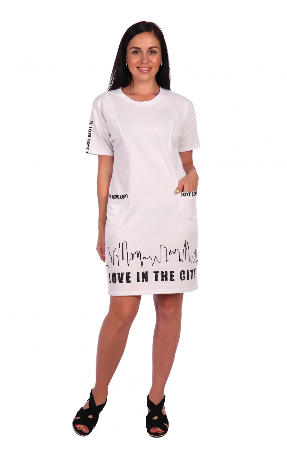 Платье женское iv61362