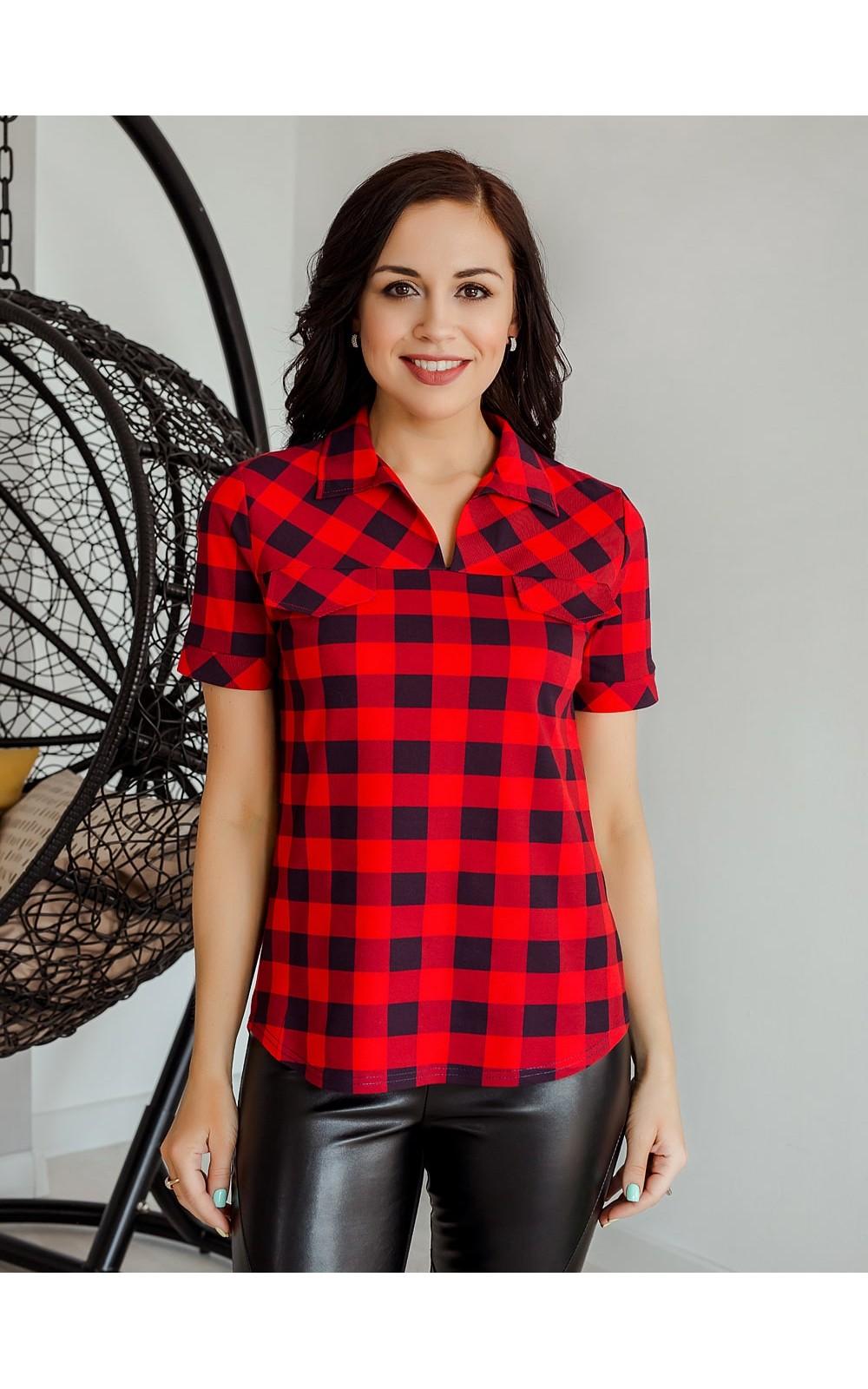 Рубашка женская iv61367
