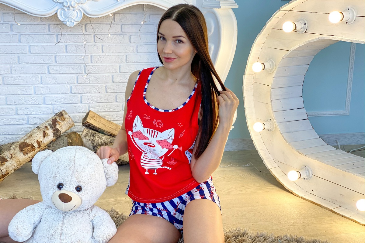 Костюм женский iv61004