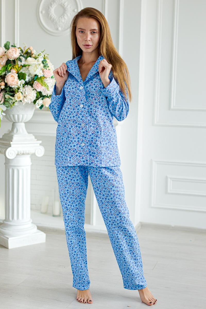 Пижама женская iv53718