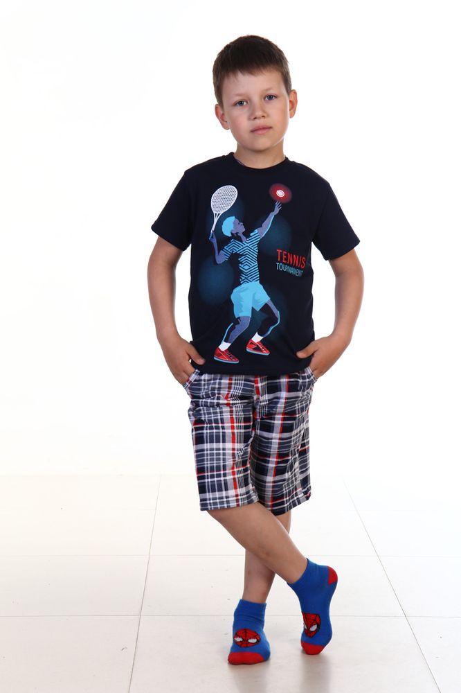 Костюм детский Теннисист (34) детский костюм джона сина 32 34