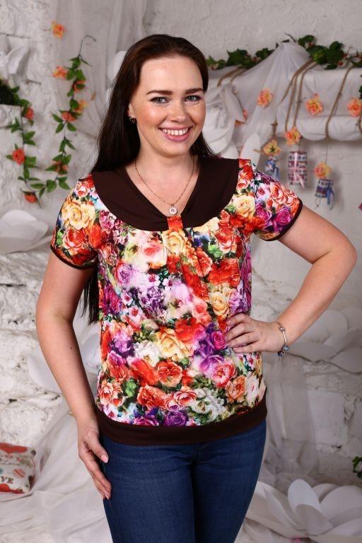 Блузка женская iv49568