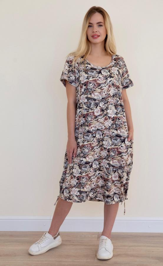 Платье женское iv77093