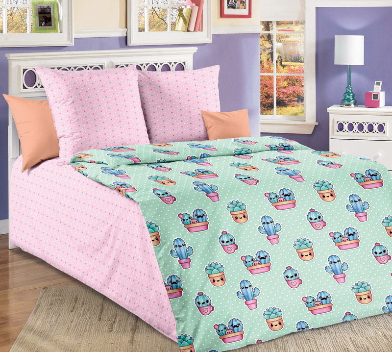 Фото - Постельное белье iv44239 (бязь) (1,5 спальный) постельное белье iv72687 бязь 1 5 спальный