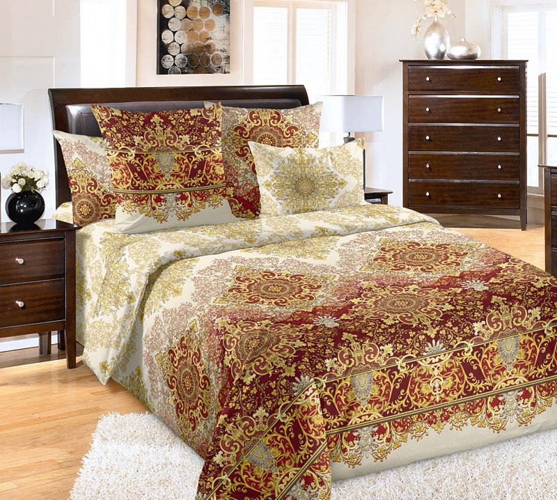 Постельное белье Овации (бязь) (2 спальный) постельное белье кпб b 159 2 спальный 1220840