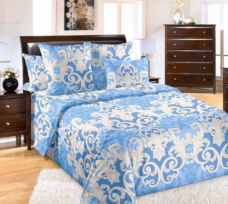 Постельное белье Шанталь (бязь) (2 спальный) постельное белье генри бязь 2 спальный
