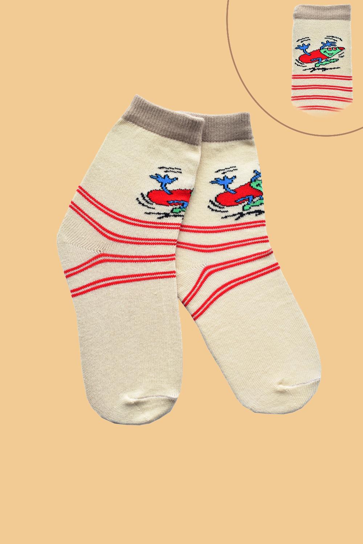 Носки детские Карандаш (упаковка 6 пар) носки мужские гаврюша упаковка 5 пар
