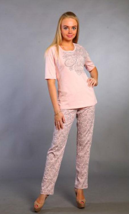 Пижама женская Эвиана