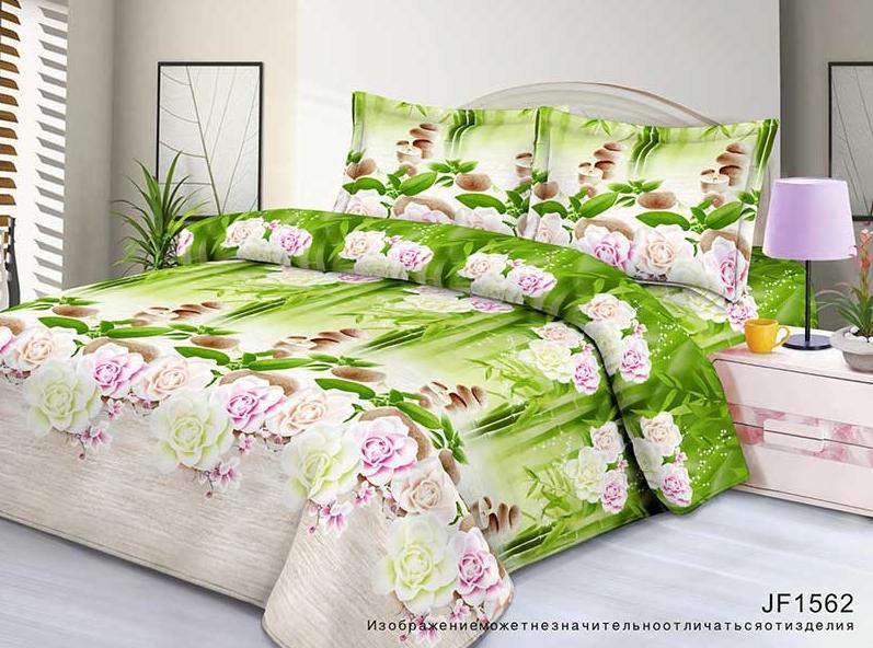 цена Постельное белье iv50169 (жатка) (1,5 спальный) онлайн в 2017 году