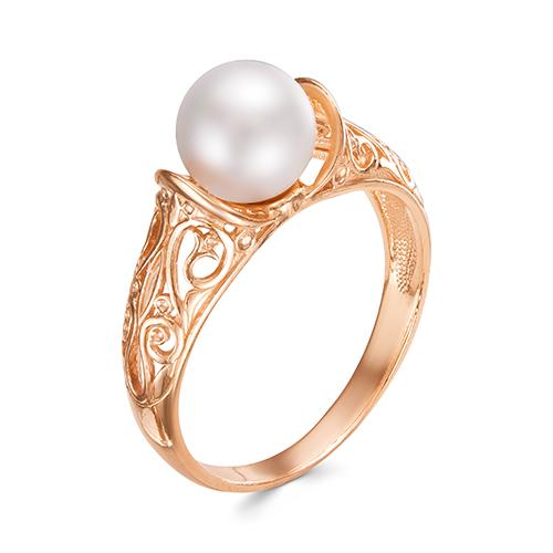 Кольцо серебряное iv15525