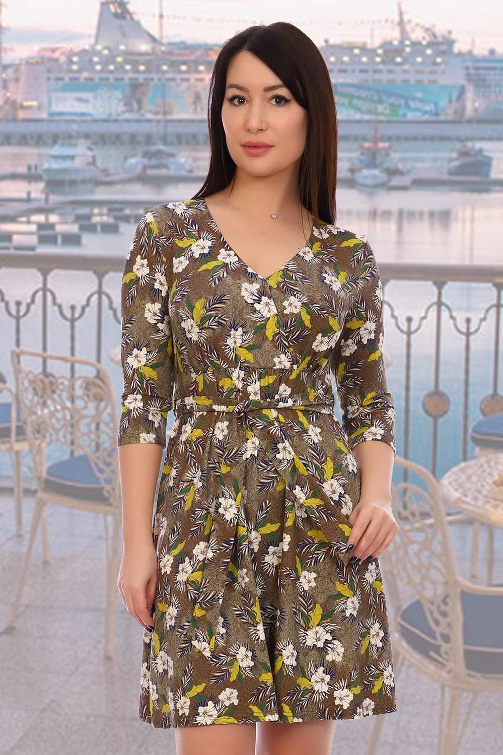 Платье женское iv62308