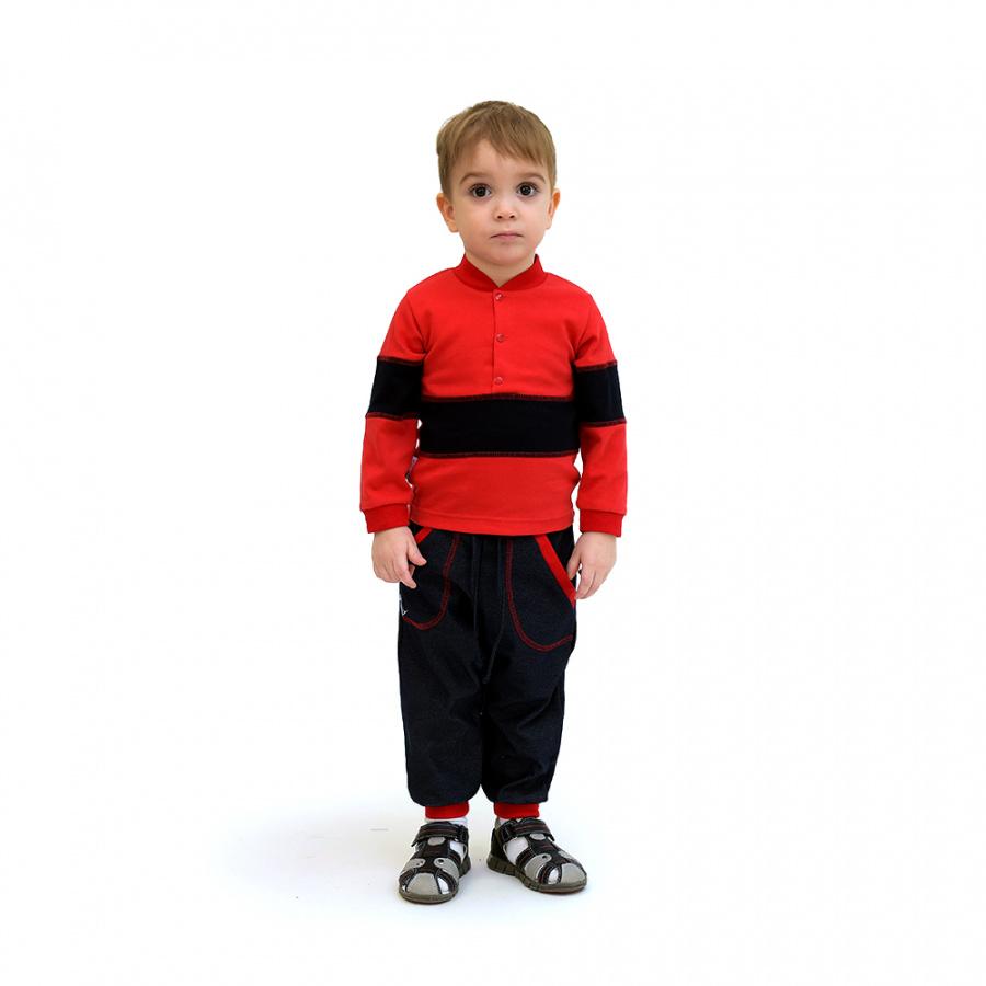 Брюки детские Шалуны шалуны носки