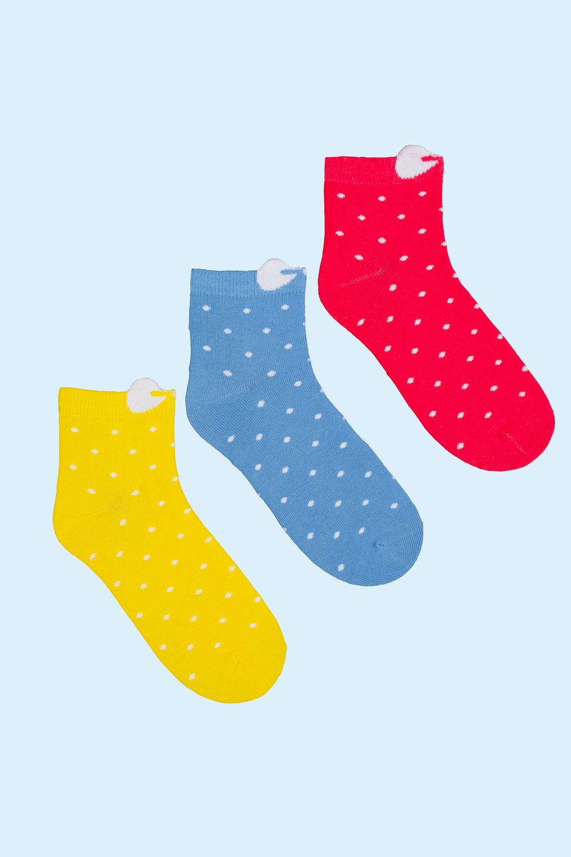 Носки детские iv26780 (упаковка 3 пары)