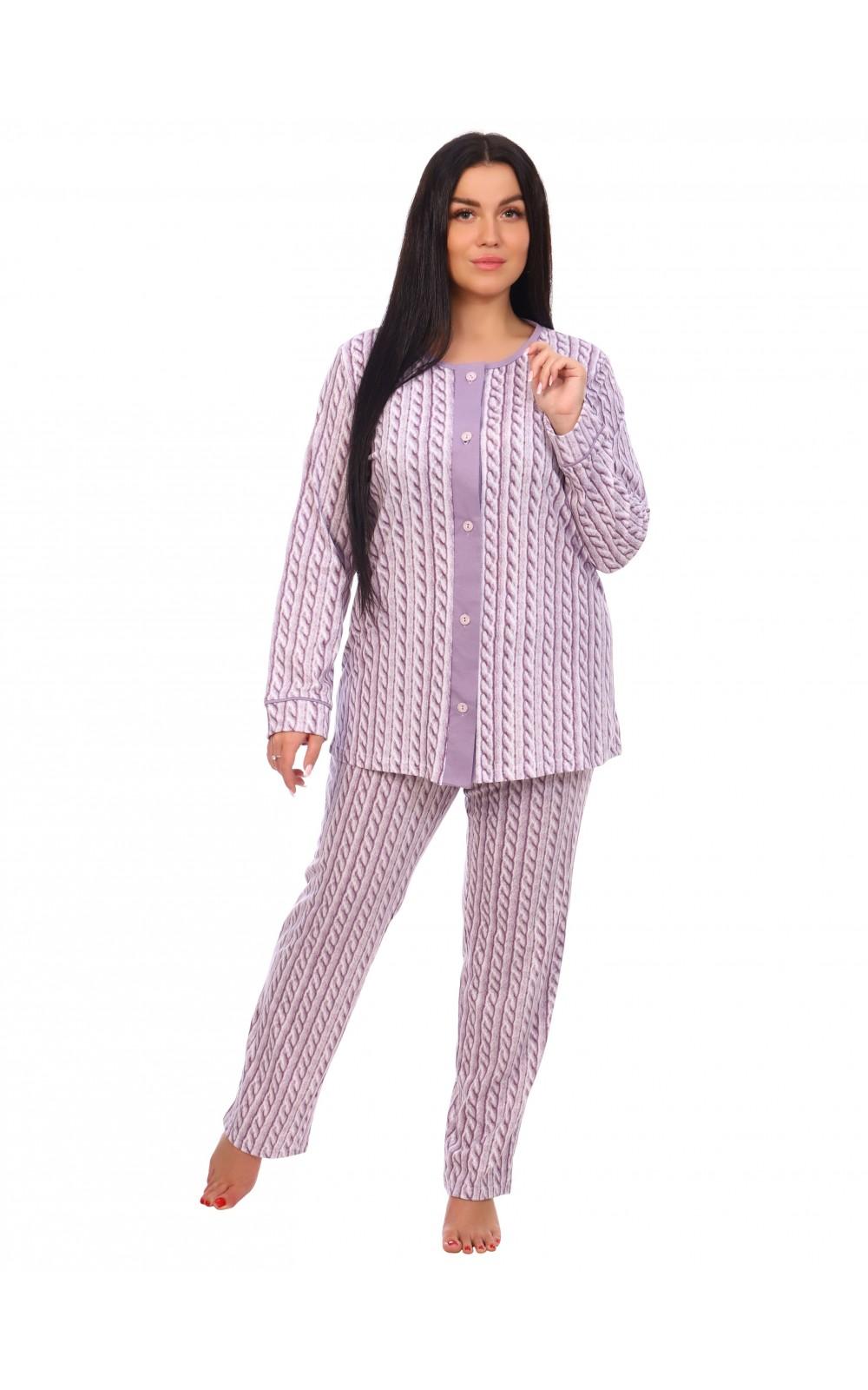 Пижама женская iv68109