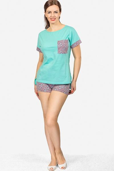 Пижама женская iv45920 фото