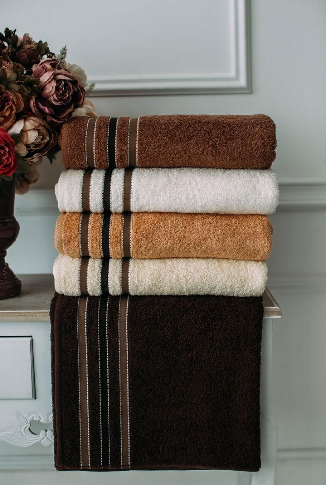 Банное полотенце Грандсток 15492642 от Grandstock
