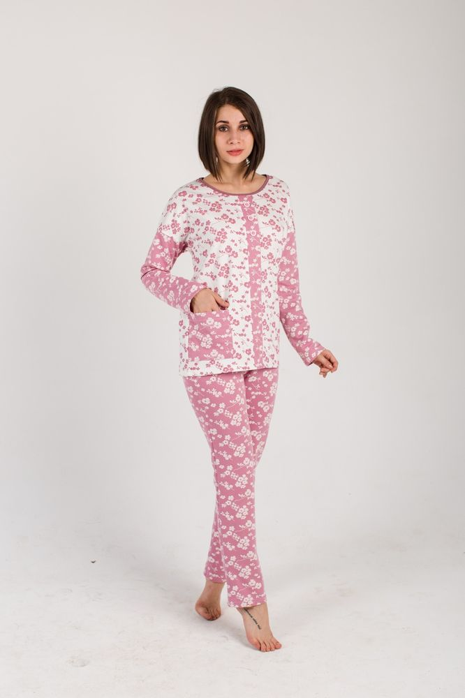 Пижама женская Сакура