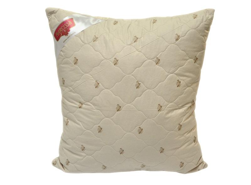 Подушка Комфорт (кашемир, тик) (50*70) цена
