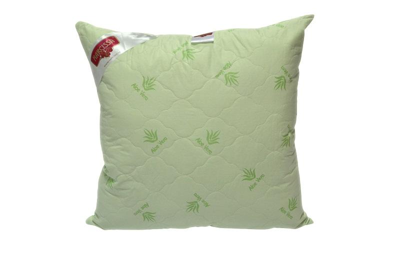 Подушка Комфорт (алоэ-вера, тик) (50*70) цена