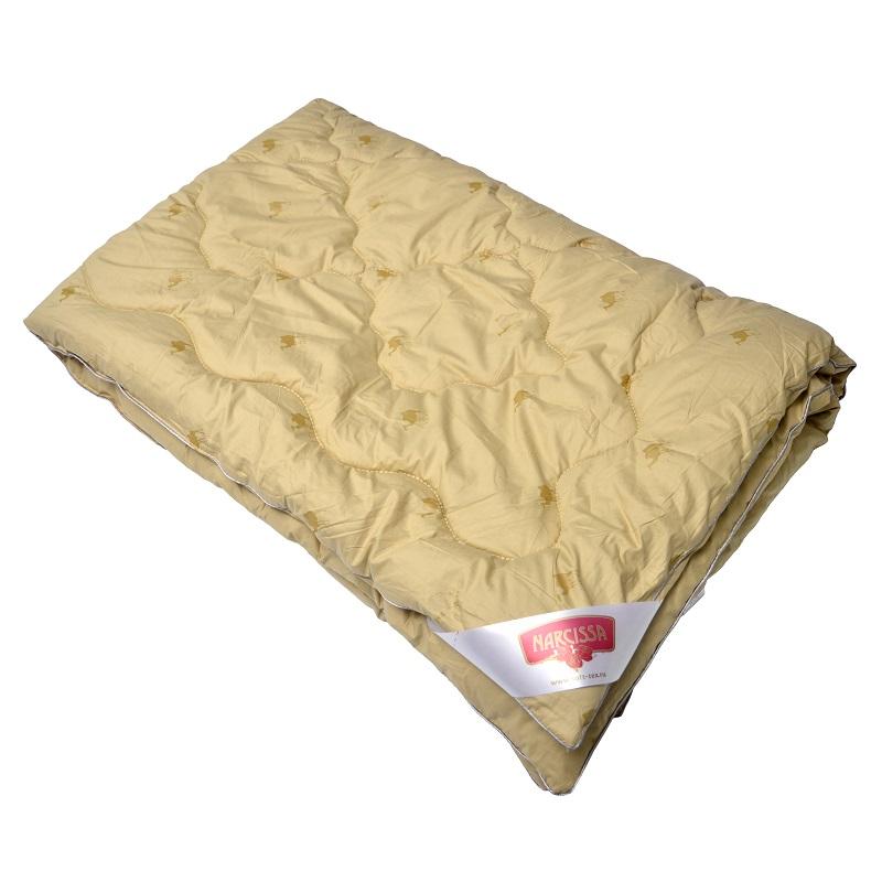 цена Одеяло детское iv6183 (верблюжья шерсть, тик) (Детский (110*140)) онлайн в 2017 году