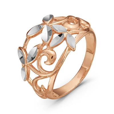Кольцо бижутерия 2407371-5 кольцо бижутерия 2406628 5
