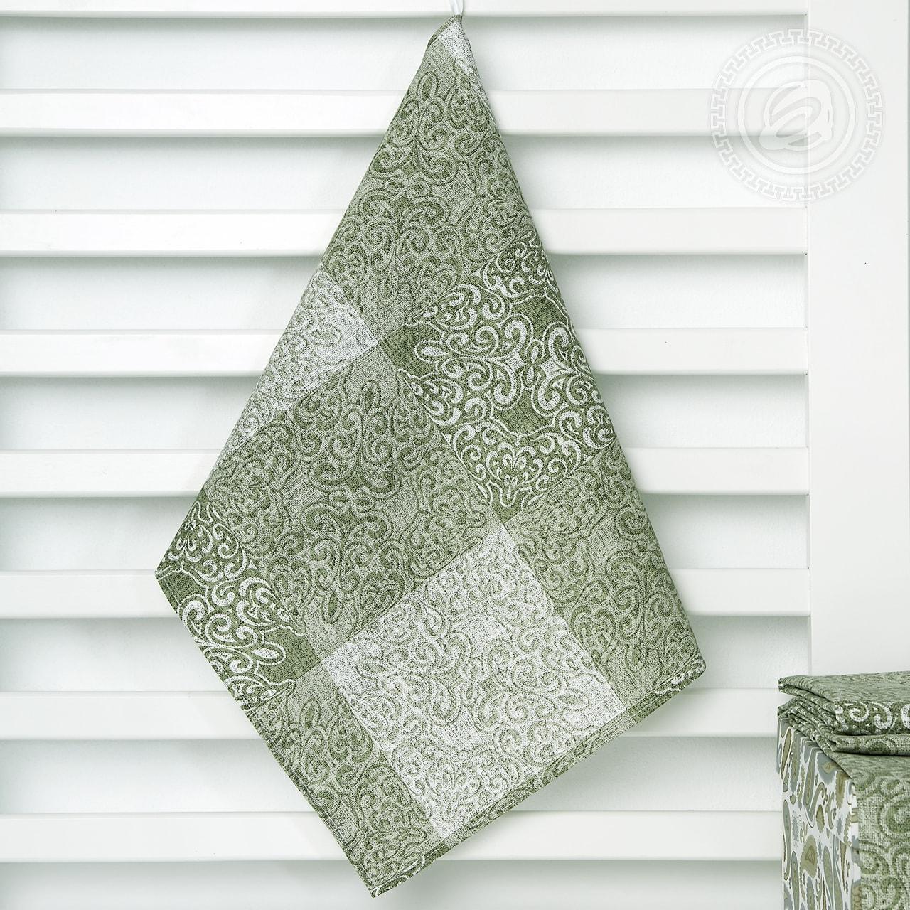 Кухонные полотенца от Grandstock